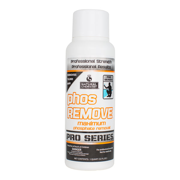 Natural Chemistry Pro Series PhosREMOVE