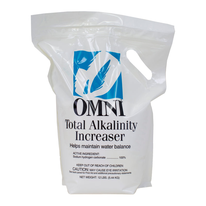 Omni Total Alkalinity Increaser