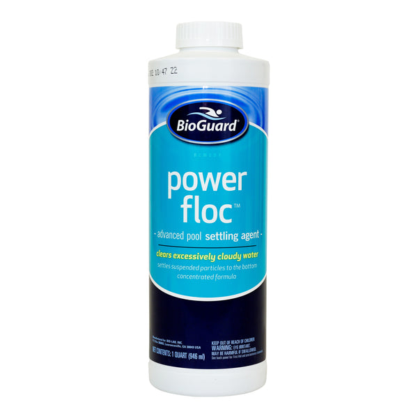 BioGuard PowerFloc (32 oz)