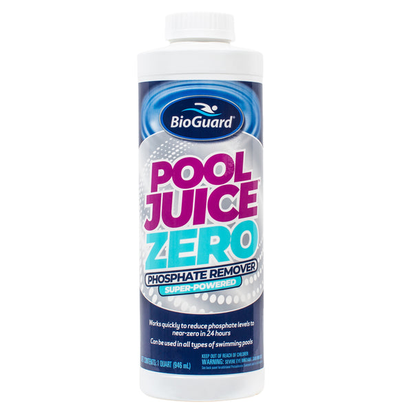 BioGuard Pool Juice Zero