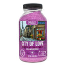 Spazazz Destination: Paris - City of Love Crystals