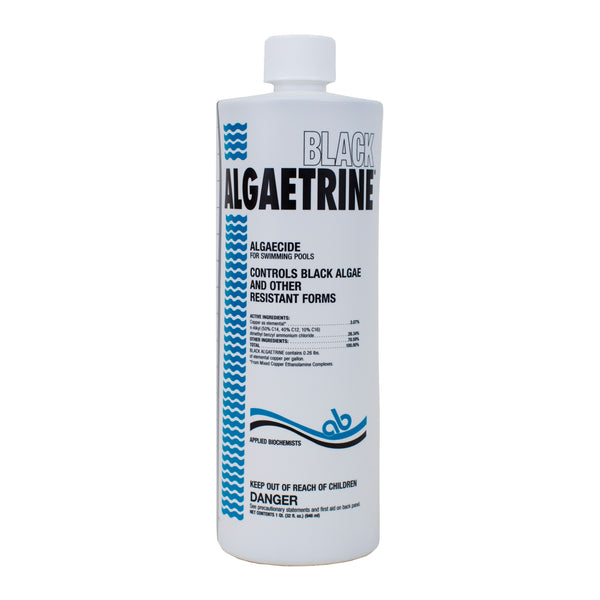 Applied Biochemists Black Algaetrine