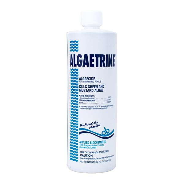 Applied Biochemists Algaetrine
