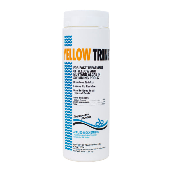 Applied Biochemists Yellowtrine (3 lb)