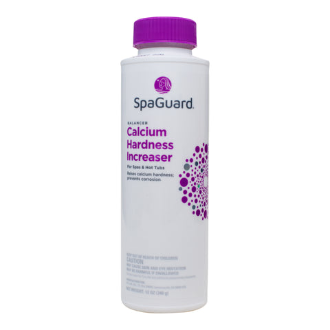 SpaGuard Spa Calcium Hardness Increaser (12 oz) Image