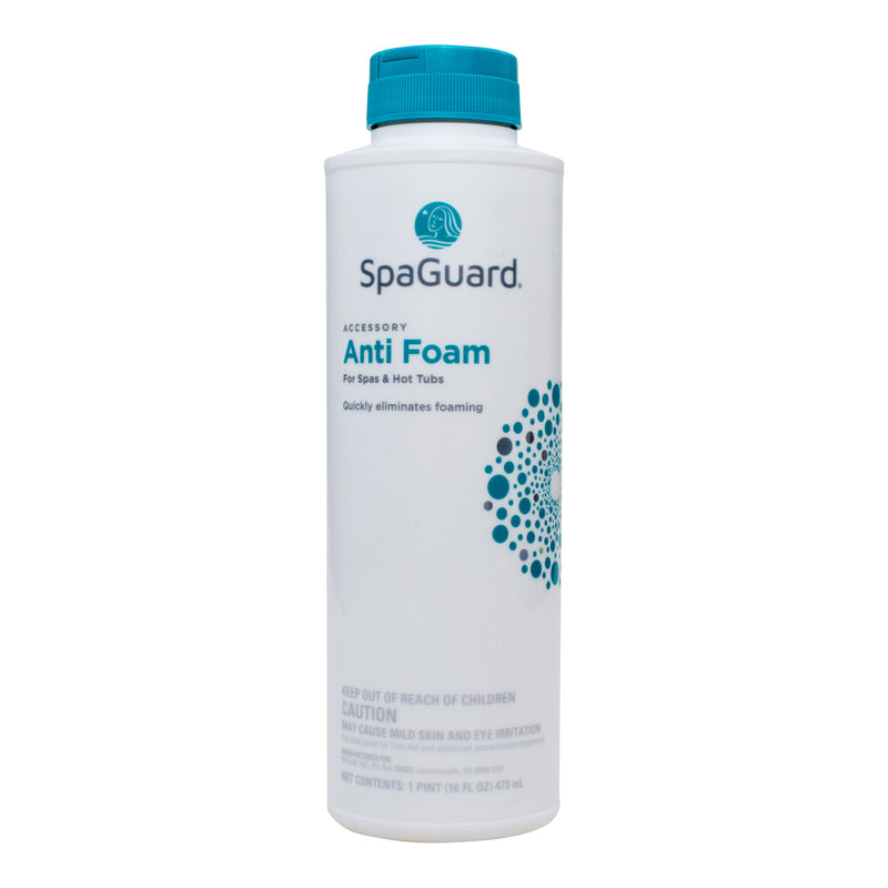 SpaGuard Spa Anti-Foam