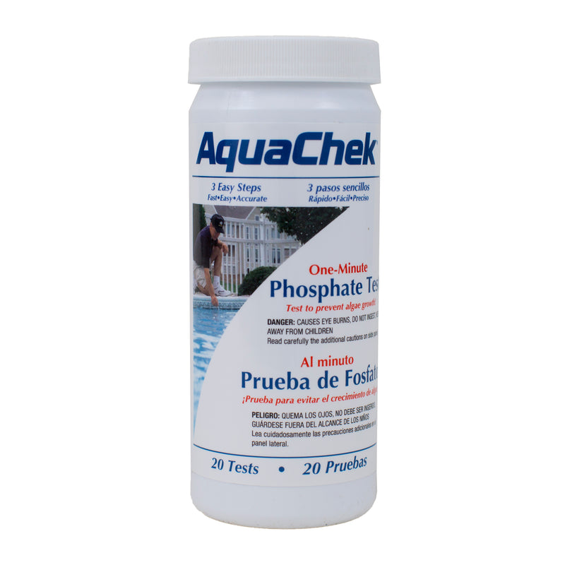 AquaChek Phosphate Test