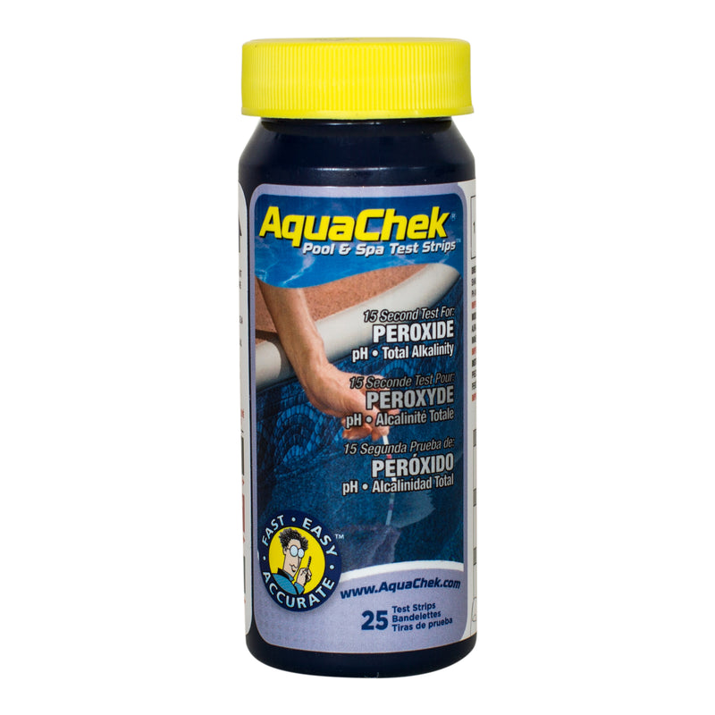AquaChek Peroxide Test Strips