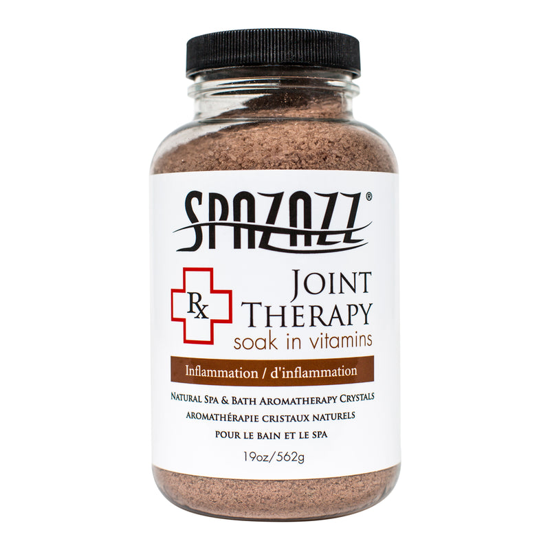 Spazazz RX Joint Therapy - Inflammation