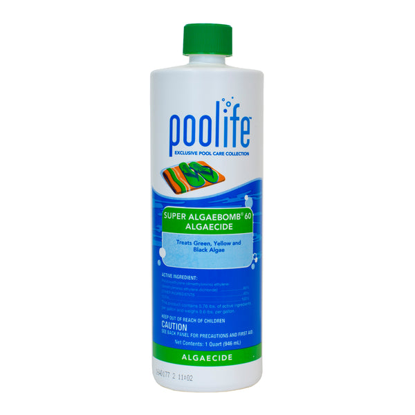 Poolife Super AlgaeBomb 60 Algaecide