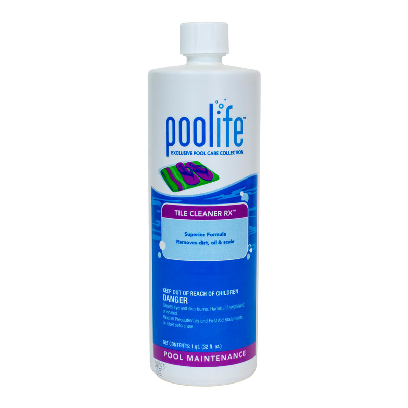 Poolife Tile Cleaner Rx
