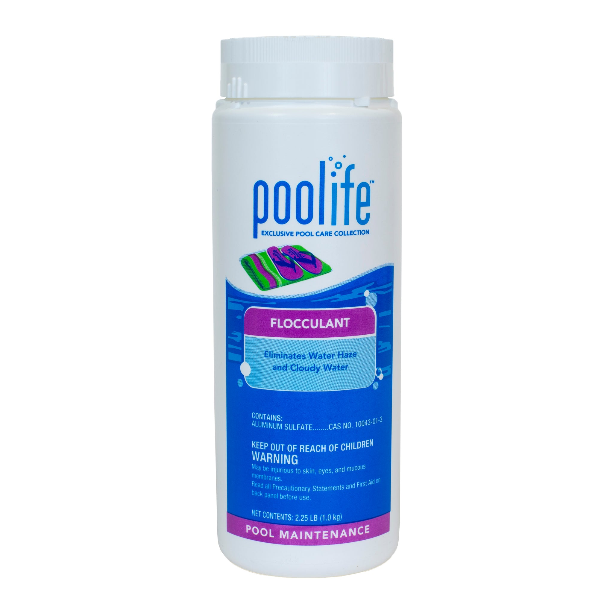 Poolife Flocculant – Pool Geek