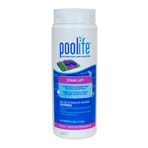 Poolife Stain Lift