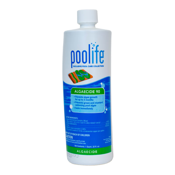 Poolife Algaecide 90