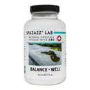 Spazazz Balance - Well Crystals (Infused With CBD)