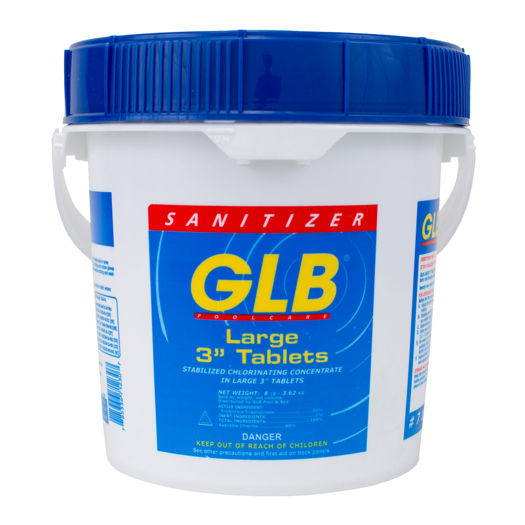 GLB Large 3 Inch Tablets