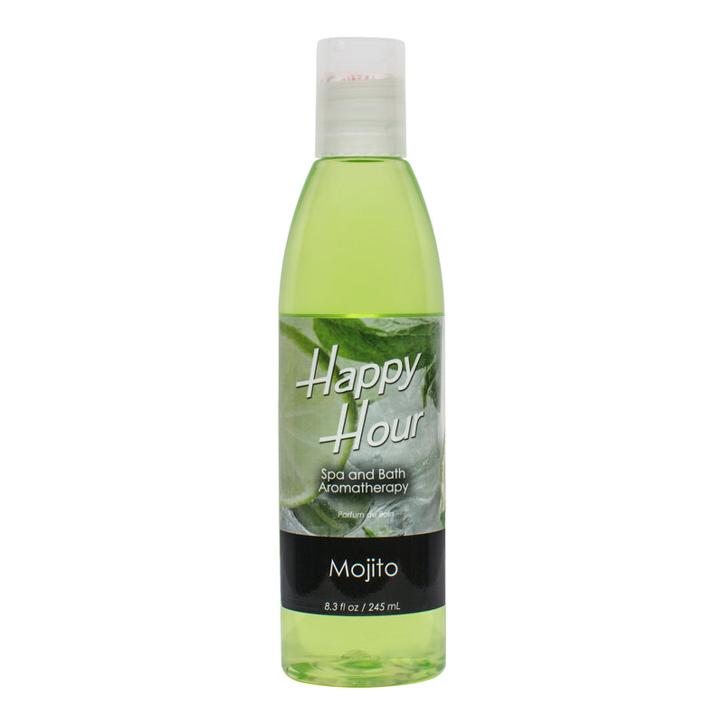 InSPAration Happy Hour Mojito Liquid Aromatherapy