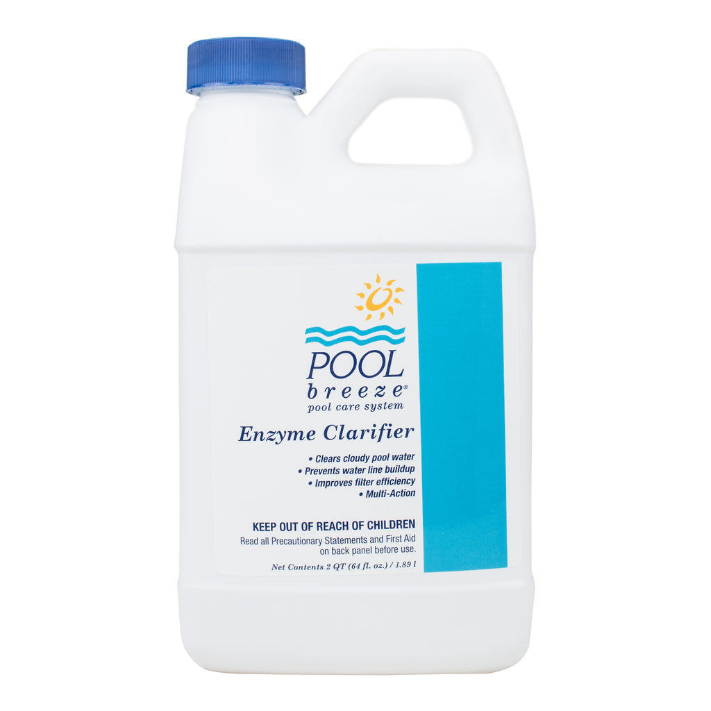 Pool Breeze Enzyme Clarifier