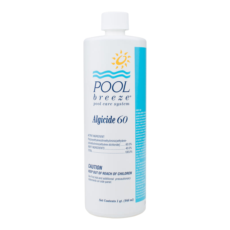 Pool Breeze Algicide 60