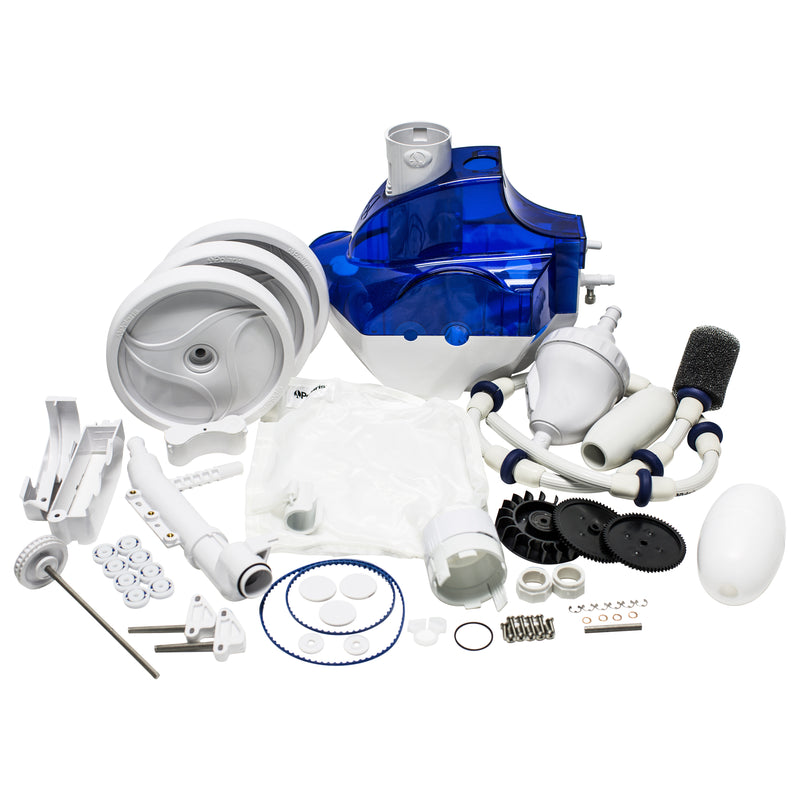 Polaris 9-100-9030 - 380 Factory Rebuild Kit