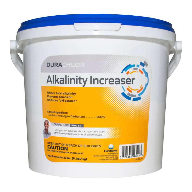 Haviland Durachlor Alkalinity Increaser