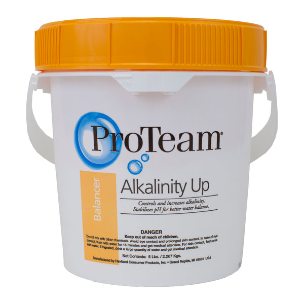 ProTeam Alkalinity Up (5 lb)