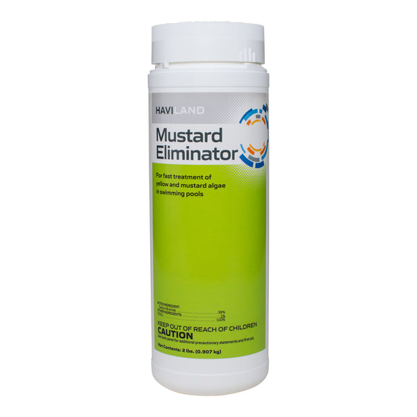 Haviland Durachlor Mustard Eliminator