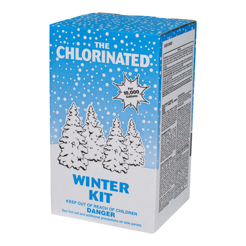 Haviland Durachlor The Chlorinated Winter Kit