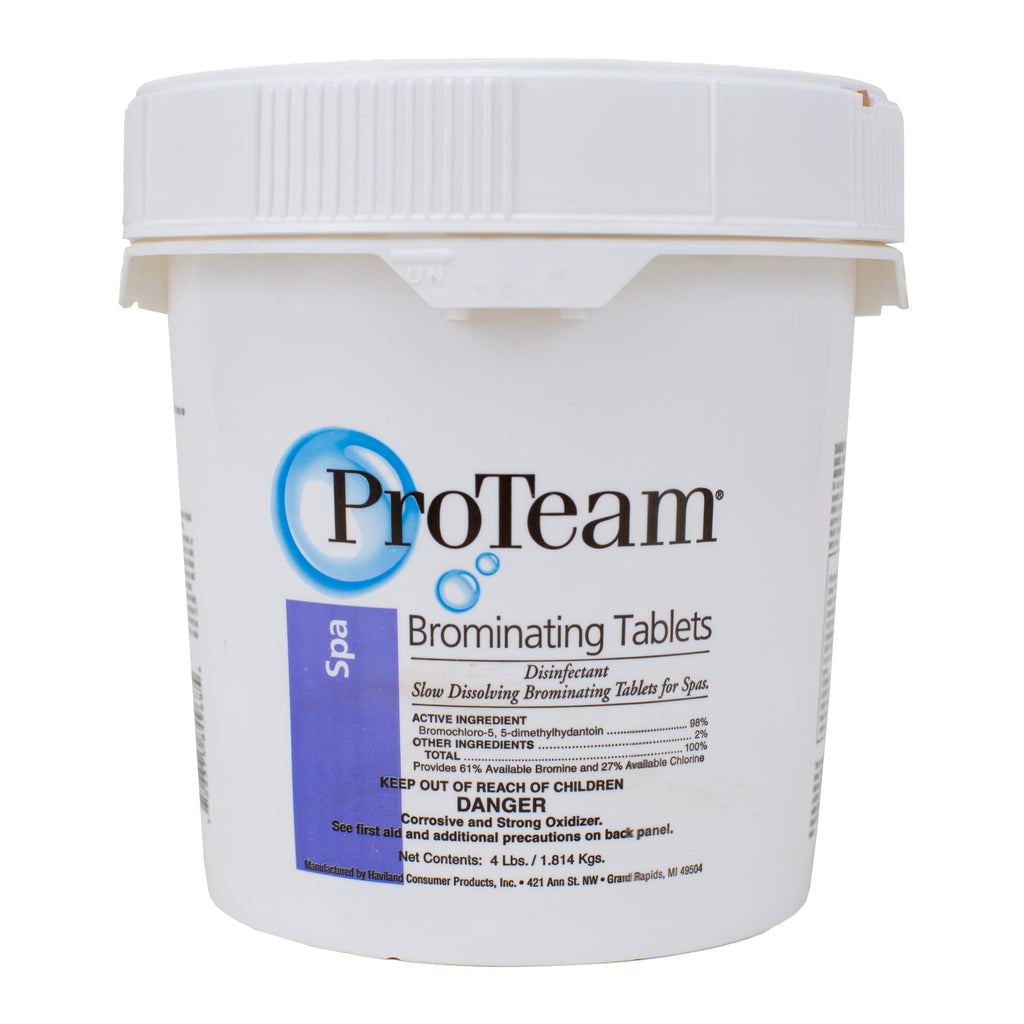ProTeam Brominating Tablets