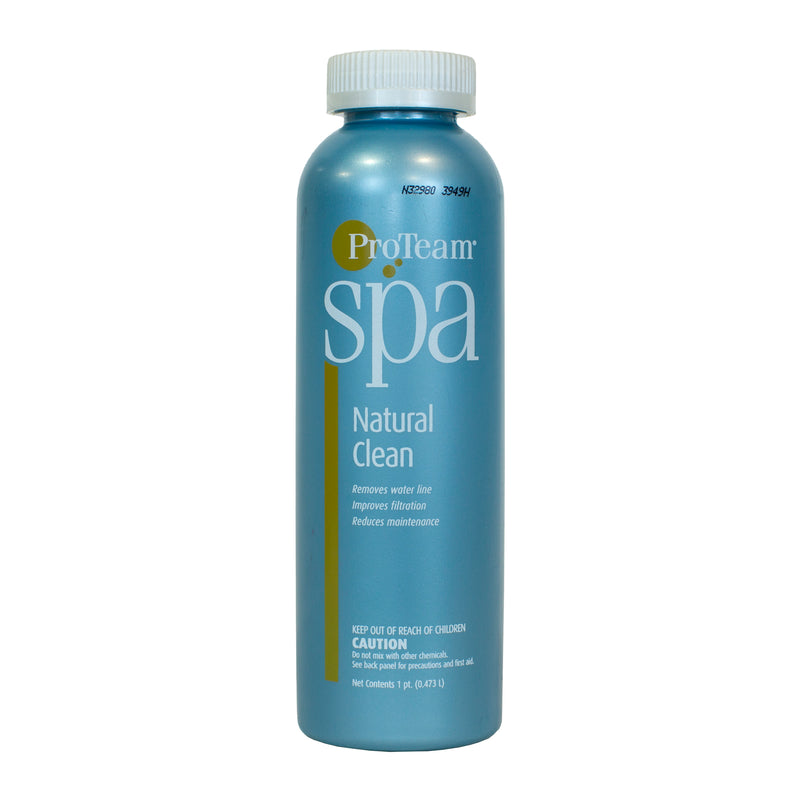 ProTeam Spa Natural Clean