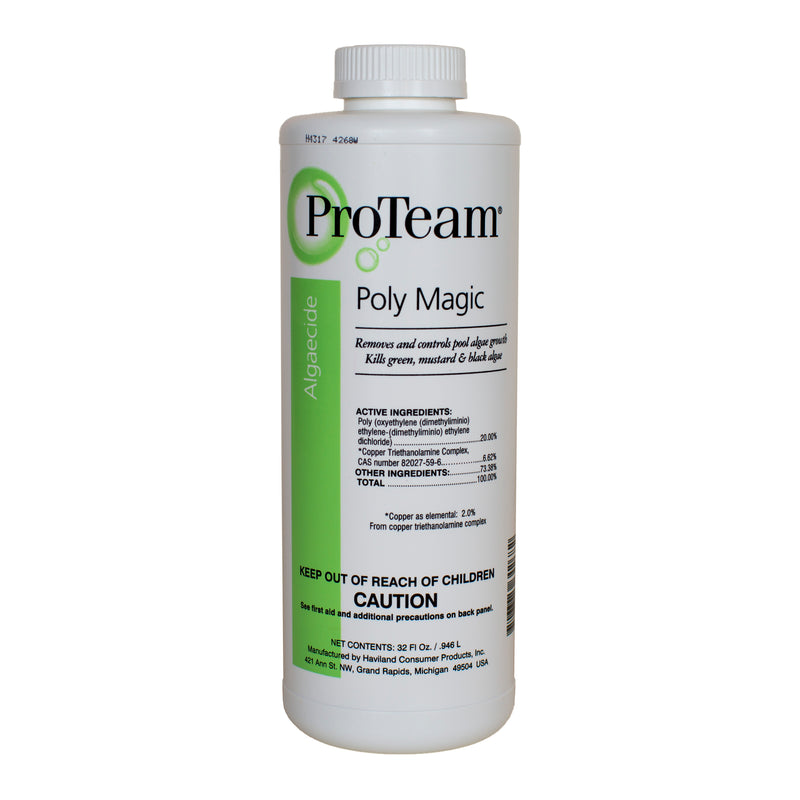 ProTeam Poly Magic