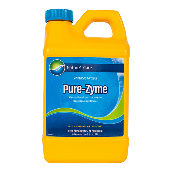 Nature's Care Pure-Zyme