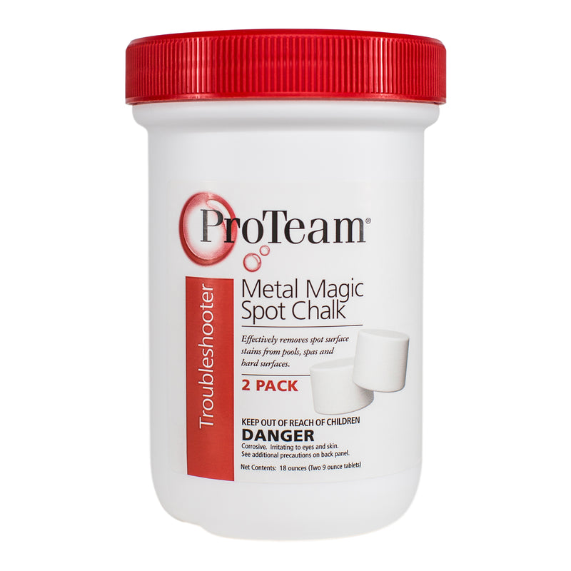 ProTeam Metal Magic Spot Chalk