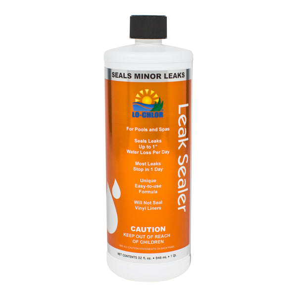 Lo-Chlor Leak Sealer
