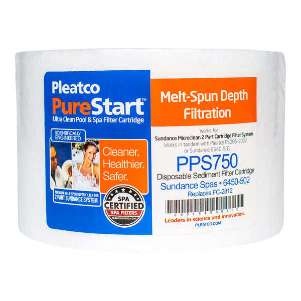 Pleatco PPS750 Filter Cartridge