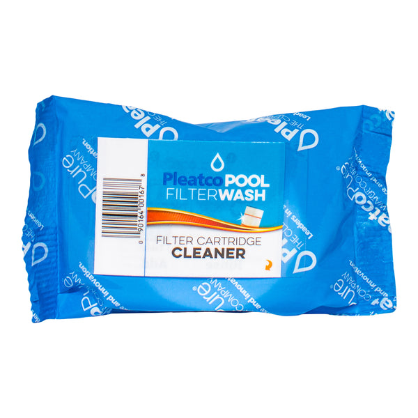 Pleatco PWASH-POOL-PAK Filter Wash Tablets