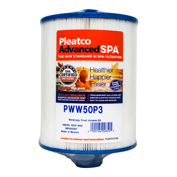 Pleatco PWW50P3 Filter Cartridge