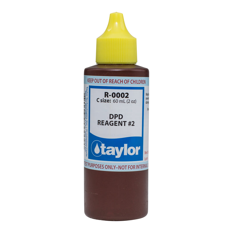 Taylor R-0002 DPD Reagent