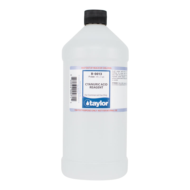 Taylor R-0013 Cyanuric Acid Reagent