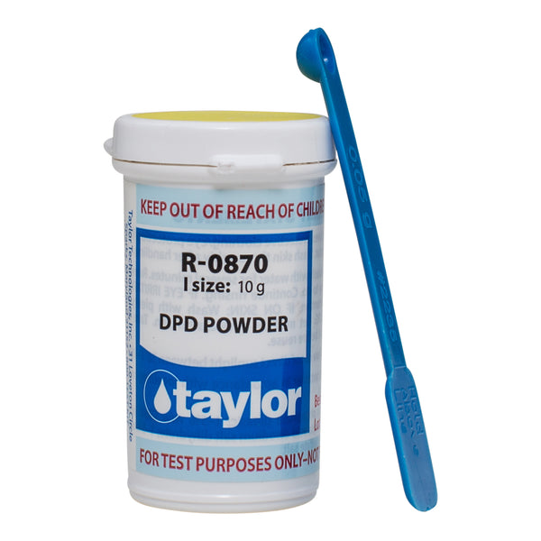 Taylor R-0870-DPD Powder
