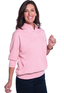 One Size Fits All Solid Polo Daiquiri  26P - Leonlevin
