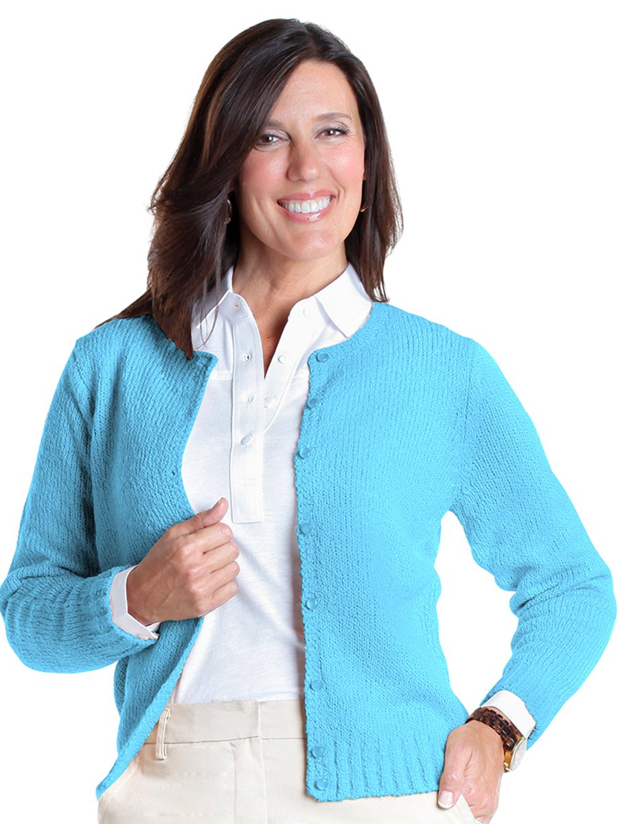 America's Favorite Cardigan Clearwater 266 - Leonlevin