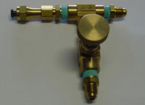 Bleed Valve Arrangement