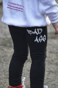 BAD ASS (LEGGINGS)