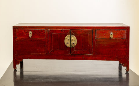 Chinese Coffer