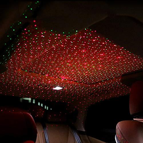Starlight Luxury Lighting | Starlight Car Roof | ONEUPLIGHTING - Oneuplighting