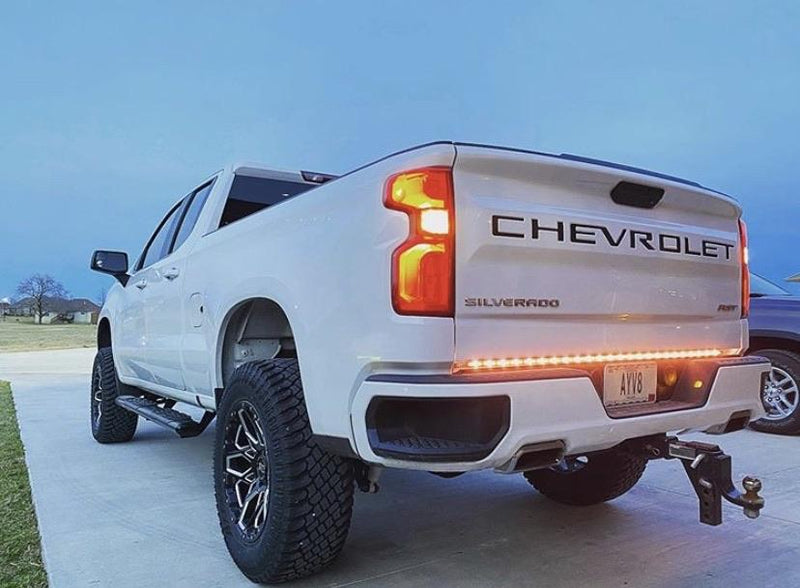 Multi-Function LED Tailgate Light Bar | ONEUPLIGHTING - Oneuplighting