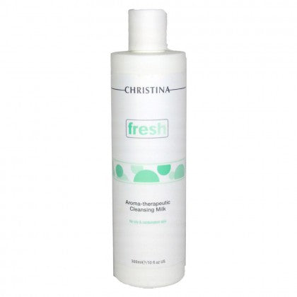 Aroma-therapeutic-Cleansing-Milk-for-oily-skin-Christina-Fresh