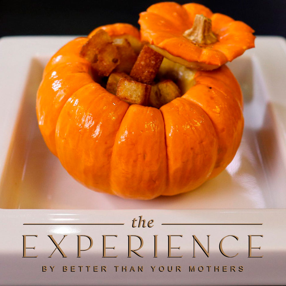 The Experience-Thanksgiving