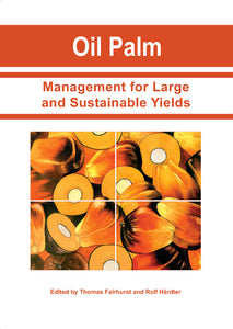 Oil Palm. Management for Large and Sustainable Yields eBook